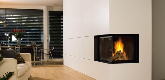 Eco 720 fireplace