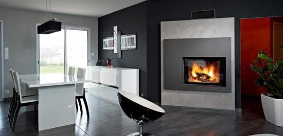 Ruegg Kamin fireplaces fireplaces cheminée kamin ofen