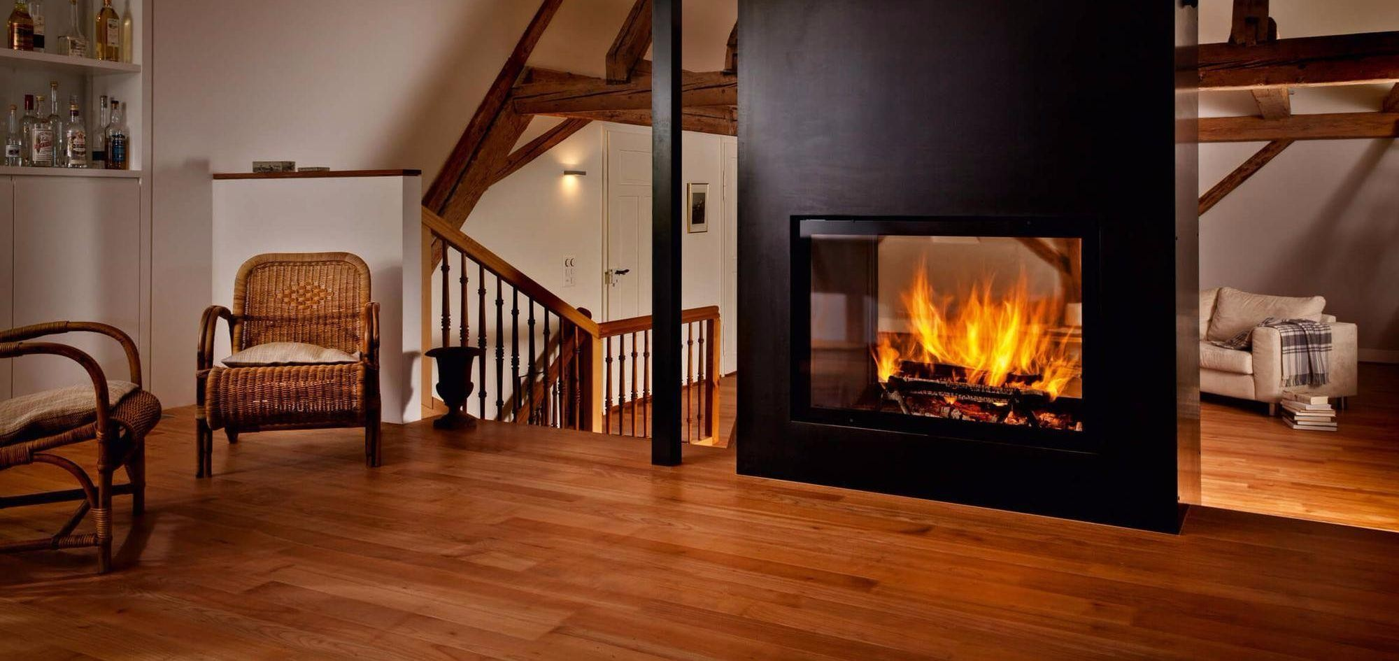 Ruegg Kamin fireplaces cheminée kamin ofen