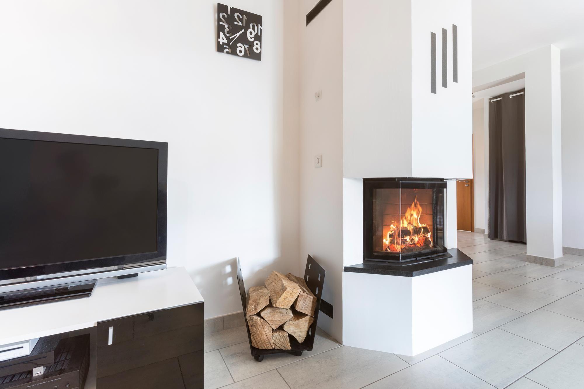 Fireplaces - Fireplaces - Cheminée / Kamin / Ofen