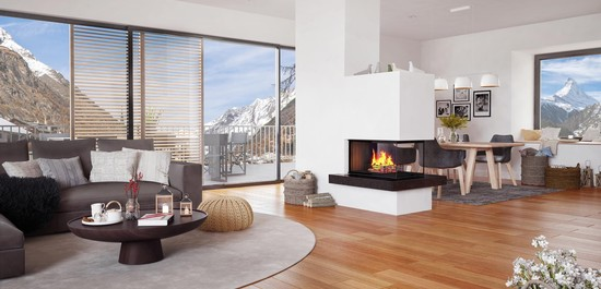 Design Kamine fireplaces fireplaces cheminée kamin ofen